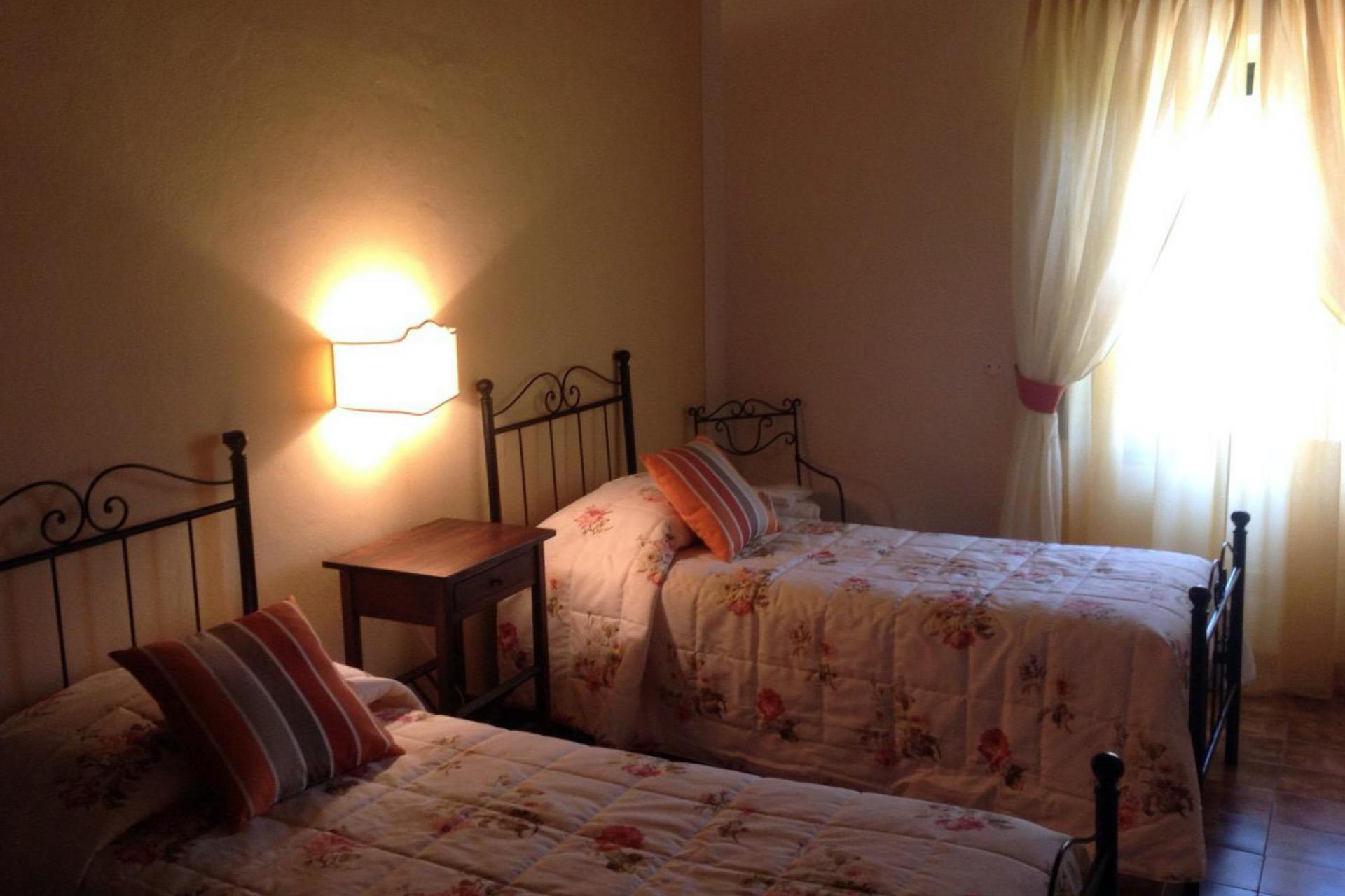 Agriturismo Tuscany Agriturismo for families with large pool and paddling pool