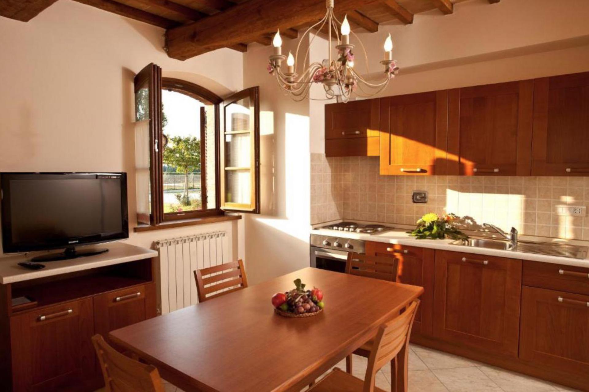 Agriturismo Umbria Agriturismo in Assisi in Umbria with charming interior