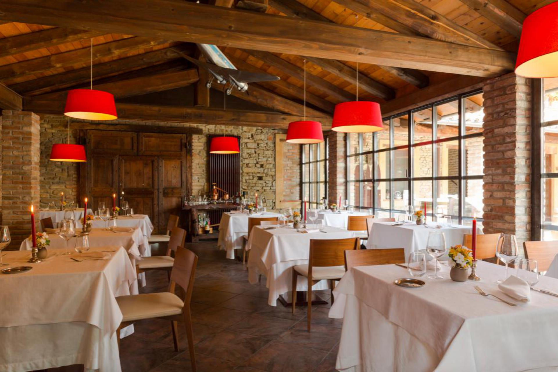 Agriturismo Piedmont Agriturismo in the heart of Piemonte for pure relaxation