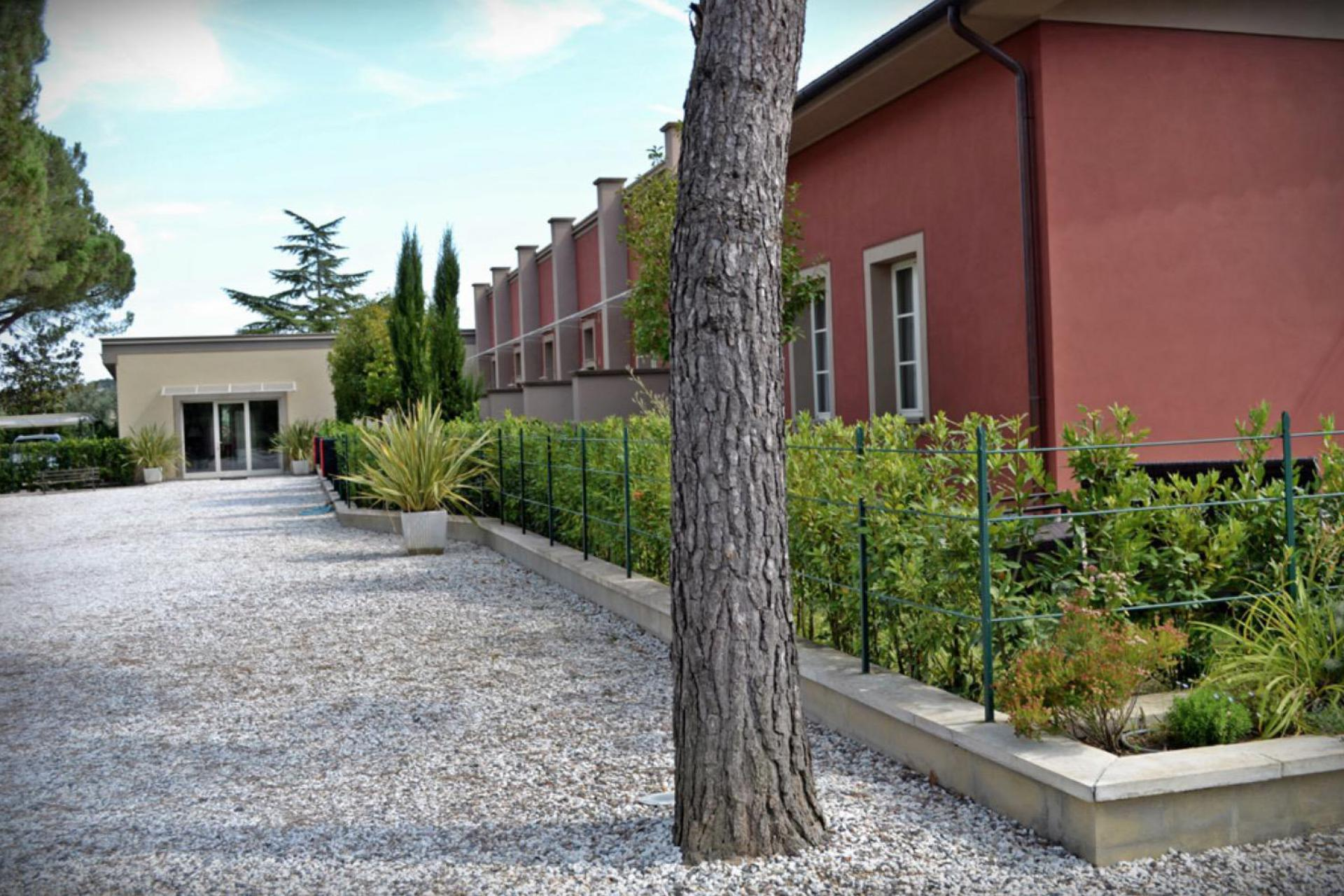 Agriturismo Tuscany Agriturismo in Tuscany with attractive family-apartments