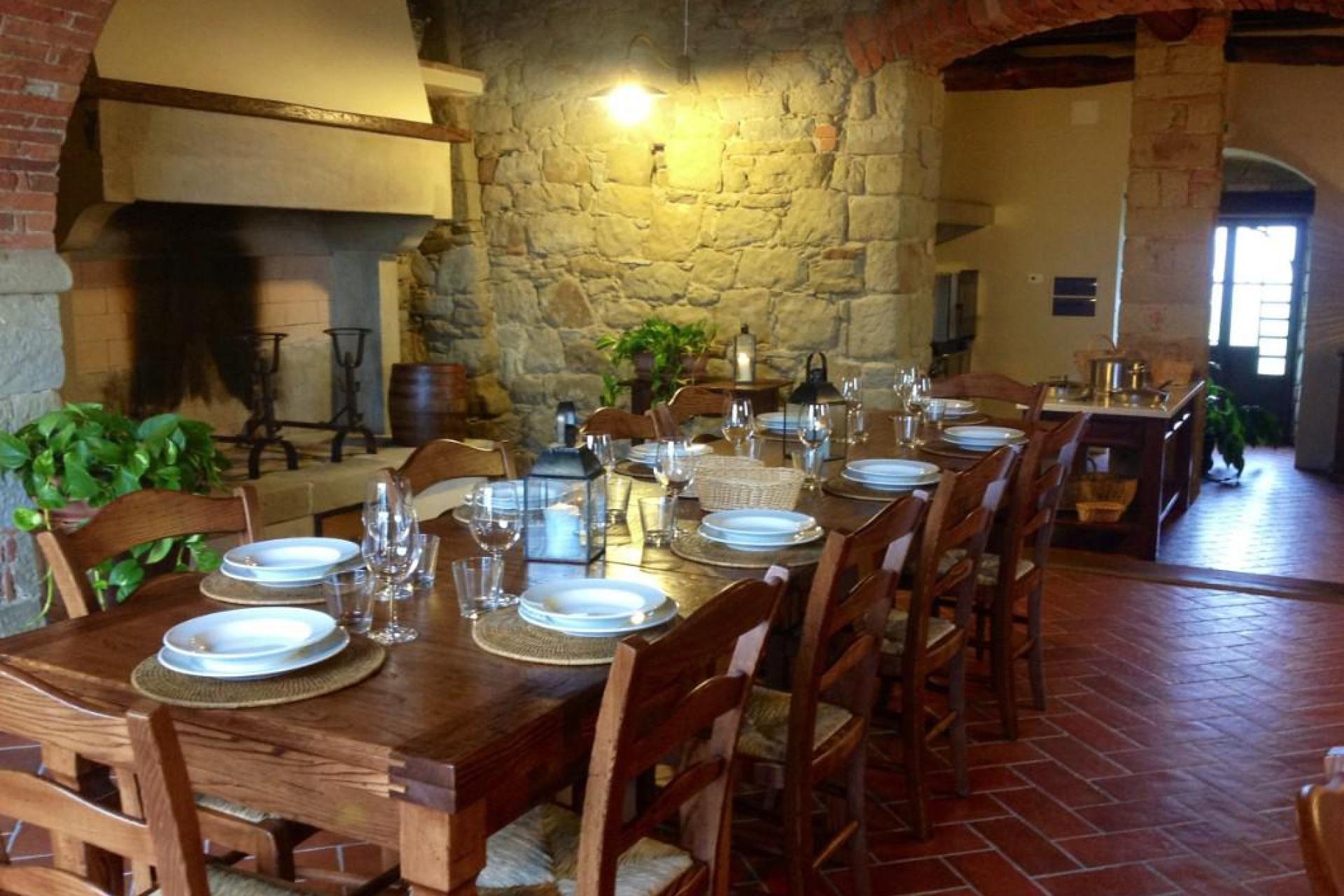 Agriturismo Tuscany Agriturismo Siena, luxury apartments and swimming pool