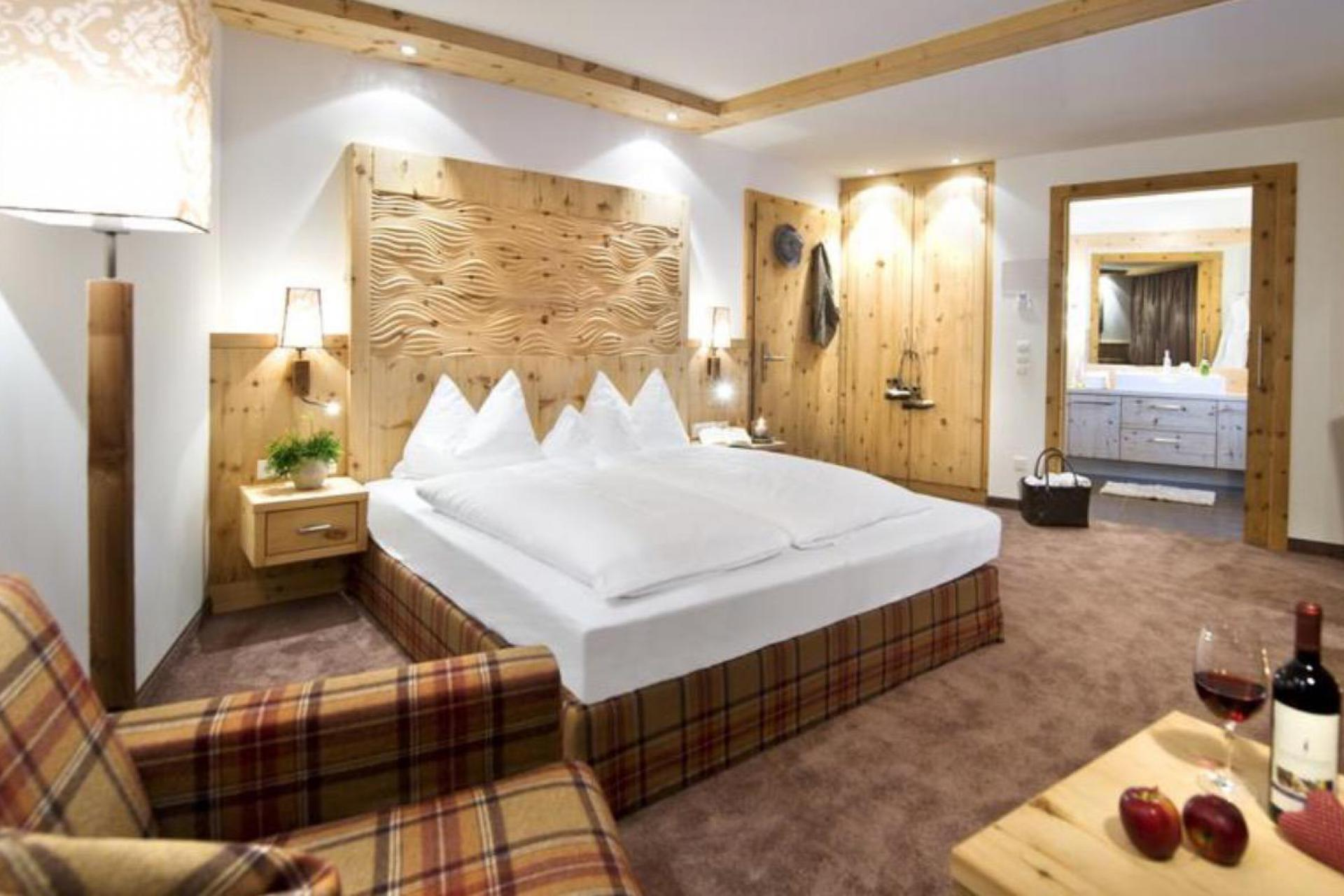 Agriturismo Dolomites Country hotel with wellness in the Dolomites