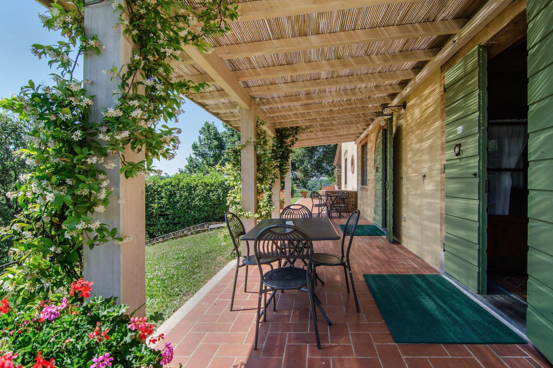 Agriturismo Piedmont Modern apartments with hospitable family in Piedmont