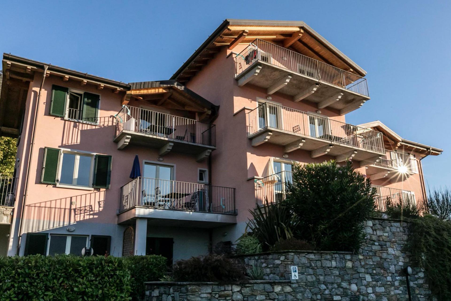 Agriturismo Lake Como and Lake Garda Residence lake Como, child-friendly and amazing views