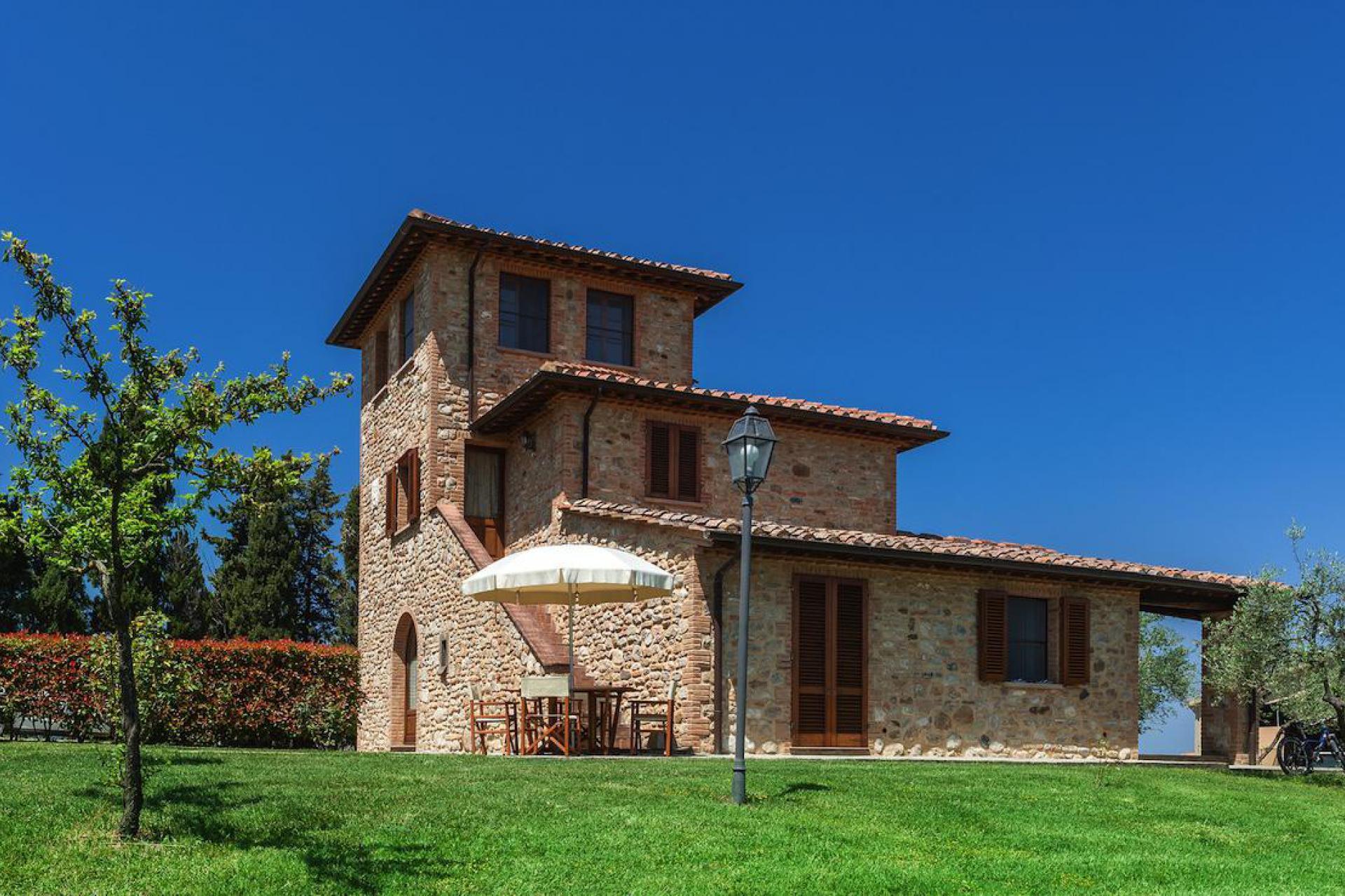 Agriturismo Tuscany Welcoming agriturismo in Tuscany where la mamma cooks