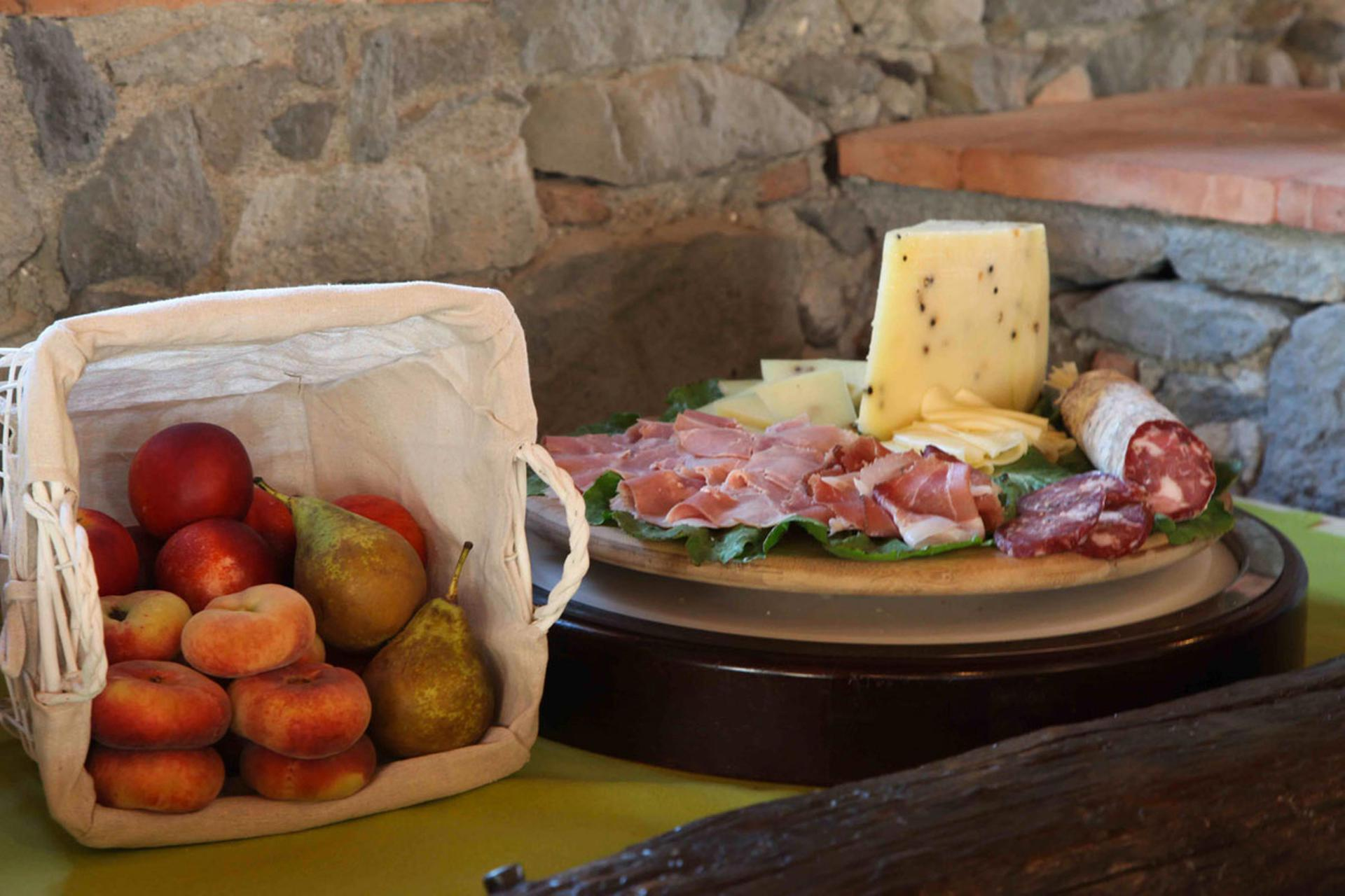 Agriturismo Piedmont Welcoming and charming agriturismo in Piedmont