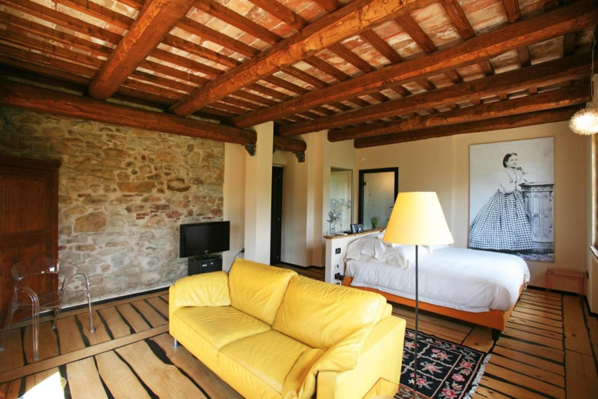 Agriturismo Tuscany Wonderful country house in Tuscany with sea view