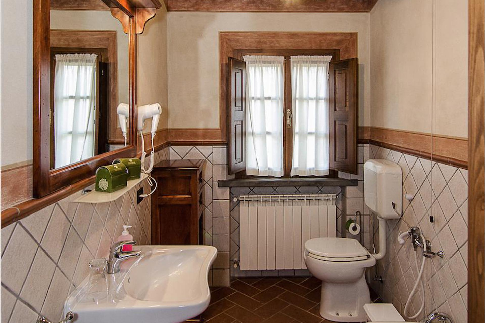 Hospitable agriturismo ideal for families