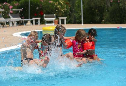 Child-friendly Agriturismo in Puglia by the sea and beach